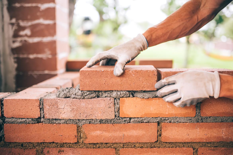 5 Reason why Professionals do Better Masonry Repair